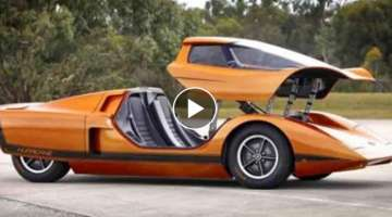 12 Cars You Never Knew Existed