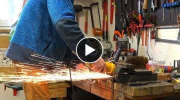 Diy Hand Tools For Woodworking-5 Wood Working Tools