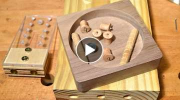 DIY Dowel Centers in 15 minutes