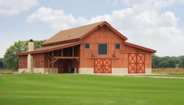 You'll Want To Live In A Barn After Seeing These Barn Homes!
