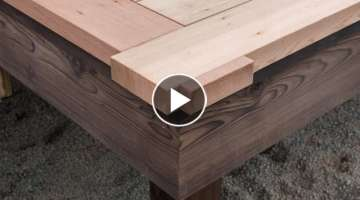 FTF #52 Install A Sexy Boarder On Your Deck, How To