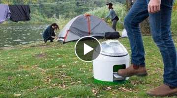 6 Great OFF-GRID LIVING Inventions