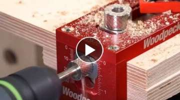 Amazing Woodworking Tools That Are At Another Level