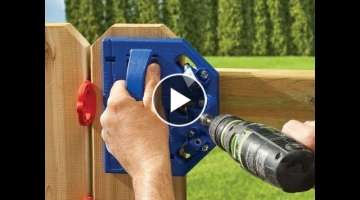 10 WOODWORKING TOOLS YOU NEED TO SEE 2019 AMAZON