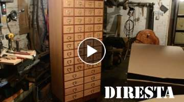 DiResta Tool Drawer