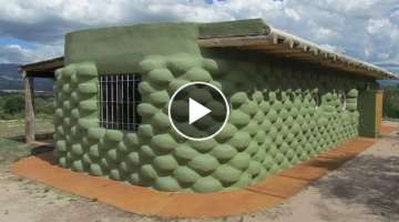How to Build a tire houses