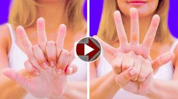 19 SURPRISING MAGIC TRICKS