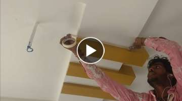 How to make Wood grain ideas Asian paints interior design