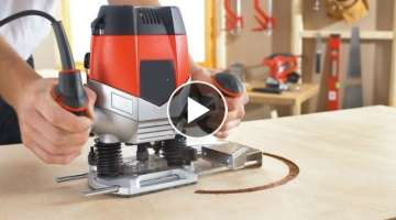 5 DIY WoodWorking Tools You Should Have # 2