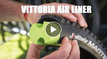 Vittoria Air Liner - Unboxing and Installation