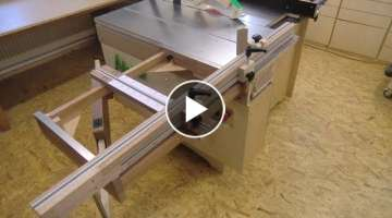 Format Tablesaw