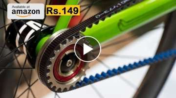 #Cool Bicycle Gadgets You Can Buy On Amazon Under 250 Rupees | New Technology Cycle Gadgets