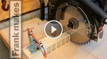 Radial Arm Saw 3