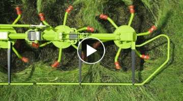 Amazing Agricultural Machines with Real Superpowers. - 2020 Modern Machines.