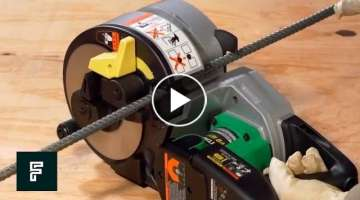 5 Awesome CONSTRUCTION TOOLS 2018