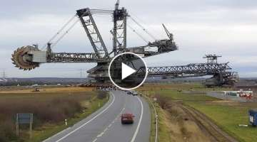 15 BIGGEST Transport Operations Of All Time!