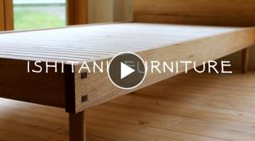 ISHITANI - Making a Bed 2.0