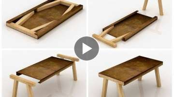 Woodworking Projects Ideas | DIY Wood Projects