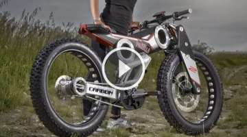 5 Bike inventions You Should Have
