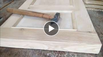 Woodworking Techniques Intelligent - Project Planning Skills Part 1