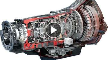 HOW IT WORKS: Car Transmission