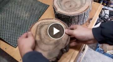 Small Fine Woodworking Projects | Quick And Easy Projects | Small Wood Projects