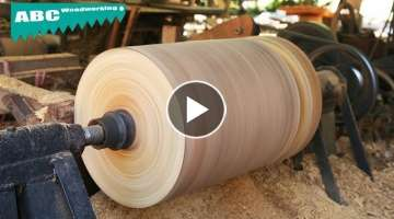 ABC woodworking Woodturning - Blowing Soul Creator/Best Wood