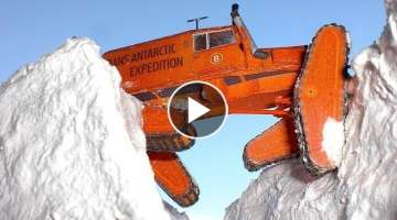 7 Extreme Vehicles You Won't Believe Exist