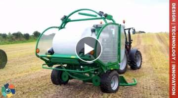 10 BRILLIANT AGRICULTURE VEHICLES & SMART FARMING MACHINES