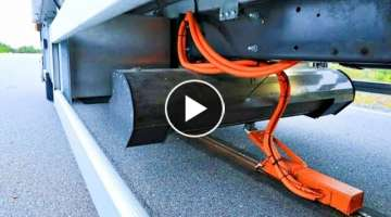8 Amazing Road Inventions