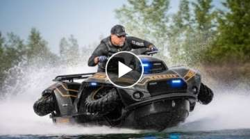 10 BEST QUAD BIKES IN THE WORLD