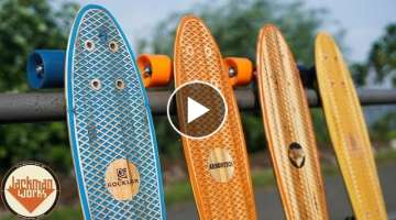 Pallet Wood Penny Boards