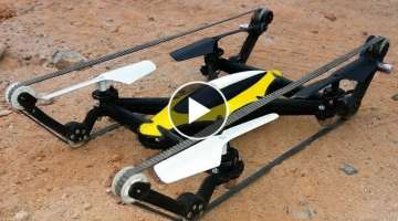 Top 5 Drone Inventions you Must Have