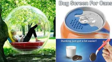 12 AWESOME INVENTIONS YOU DON'T NEED BUT YOU WANT