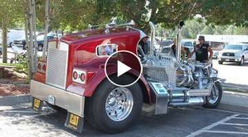 Best of Biggest TRIKES in The World
