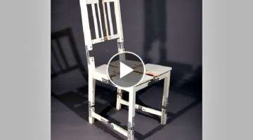 INCREDIBLE AND AMAZING EXPANDING Furniture compilation