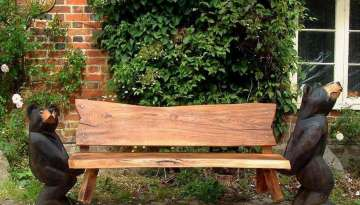 Wonderful bench design ideas