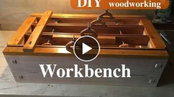 Workbench - new style