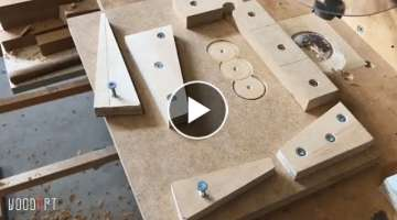 20 Easy Woodworking Techniques! WoodArt
