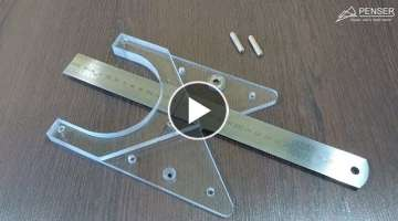 How to make useful DIY tool