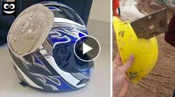 15+ Reasons Why You Should Always Wear A Helmet