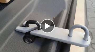 12 GENIUS DIY INVENTIONS IDEAS FOR CARS