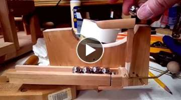 20 Amazing Wood DIY Projects Wood Products WoodWorking Tools Ideas