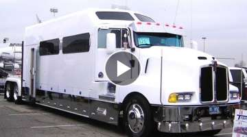 10 WORLD'S MOST AMAZING TRUCKS