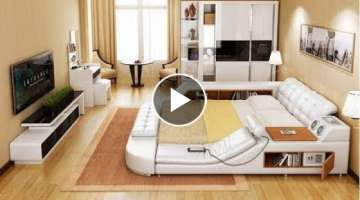 Best Space Saving Solutions- Smart Furniture