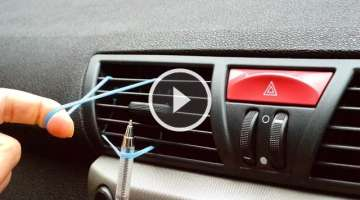 5 Awesome Car Life Hacks