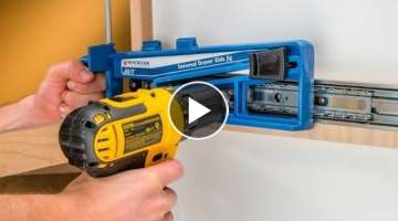 5 Amazing WoodWorking Tools You Should Have #3