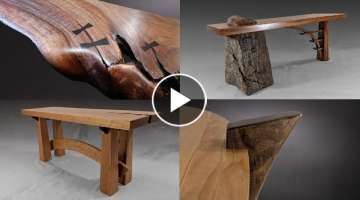 Top 5 Woodworking Art Projects of 2018 Benham Design Concepts
