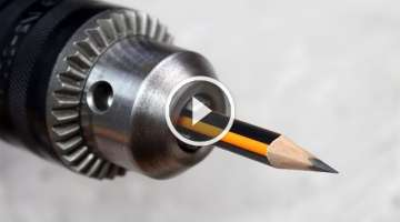 7 Awesome Life Hacks for Drill Machine