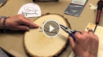 Wood Burning for Beginners